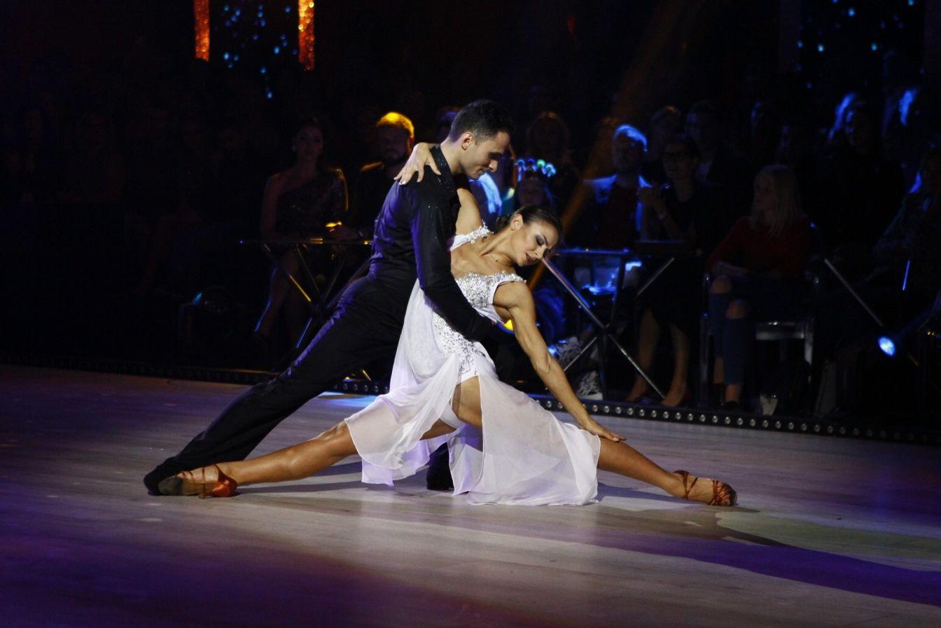 Илона танцы со звездами