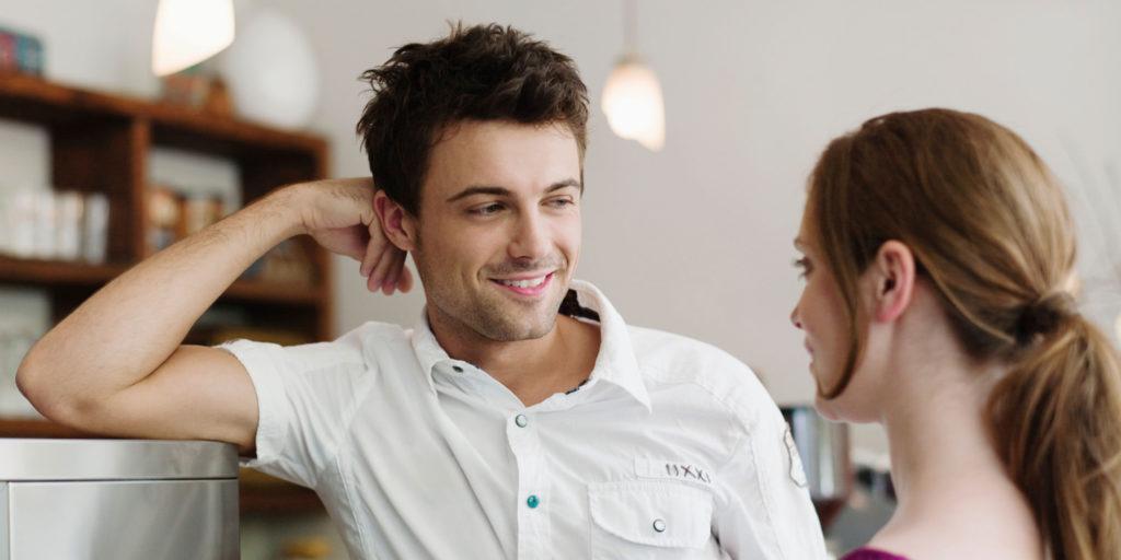 фото любящего мужчины