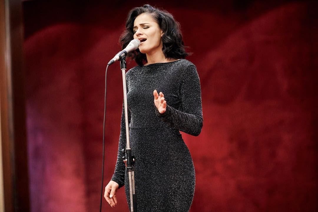 Марта Адамчук голос
