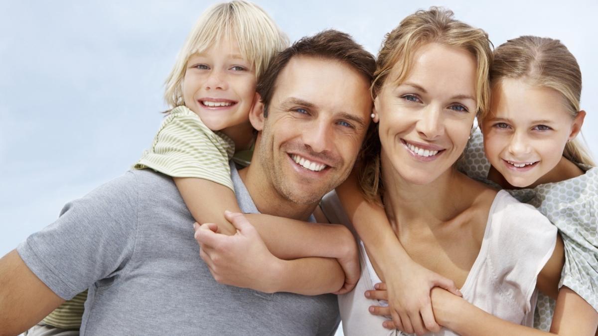 что такое семейное счастье