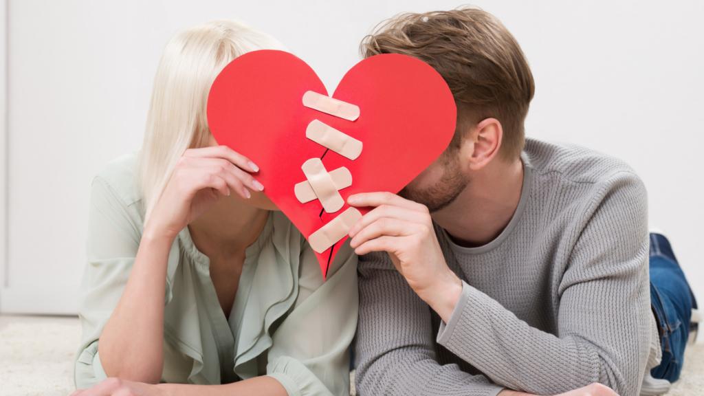как избежать развода - советы спихолога