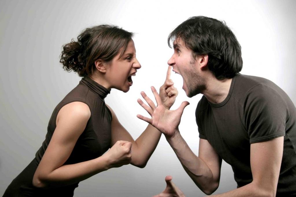 Если мужчина равнодушен к женщине