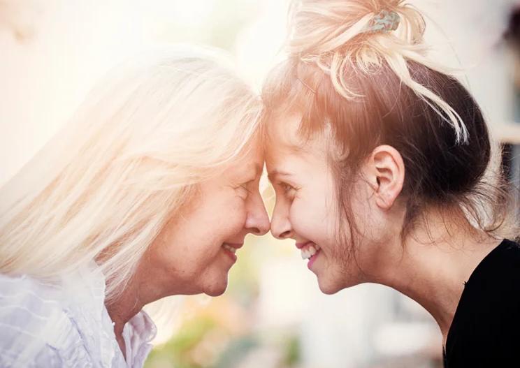 Отношения «мать-дочь»