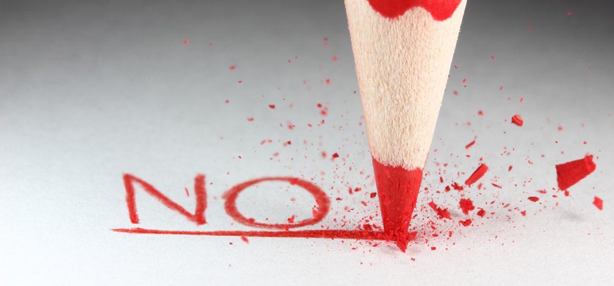 Как научиться говорить «нет» без чувства вины