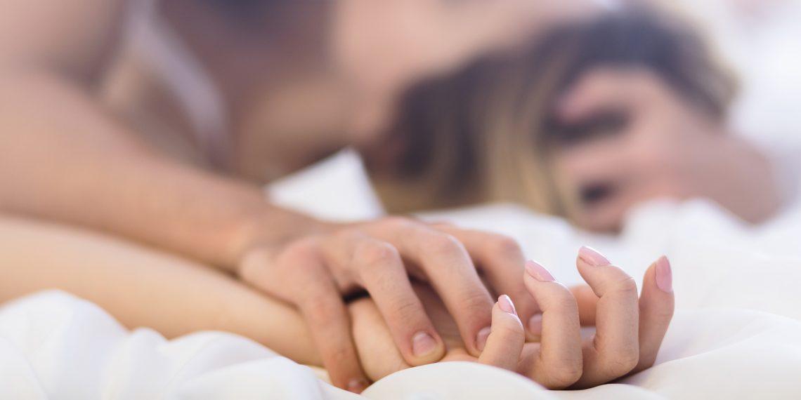Что мужчины любят больше чем секс?