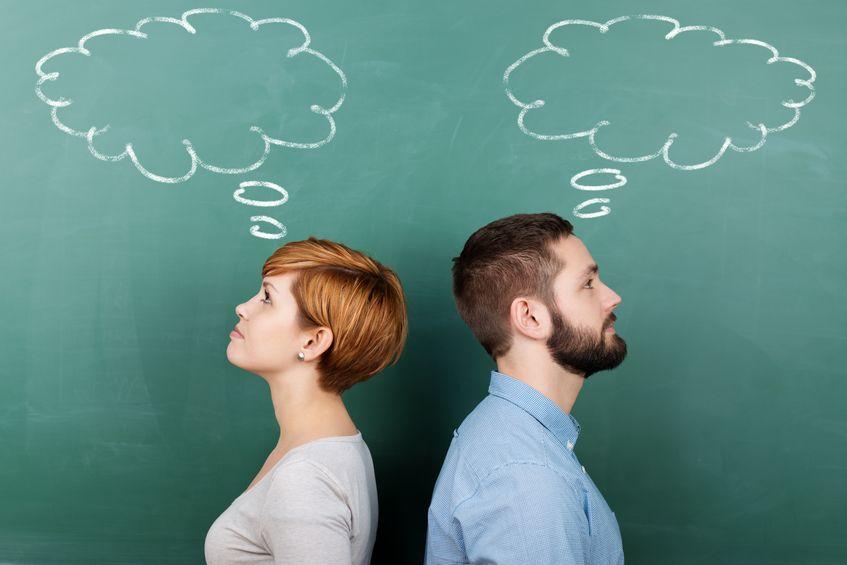 Как понять мужчину и построить гармоничные отношения