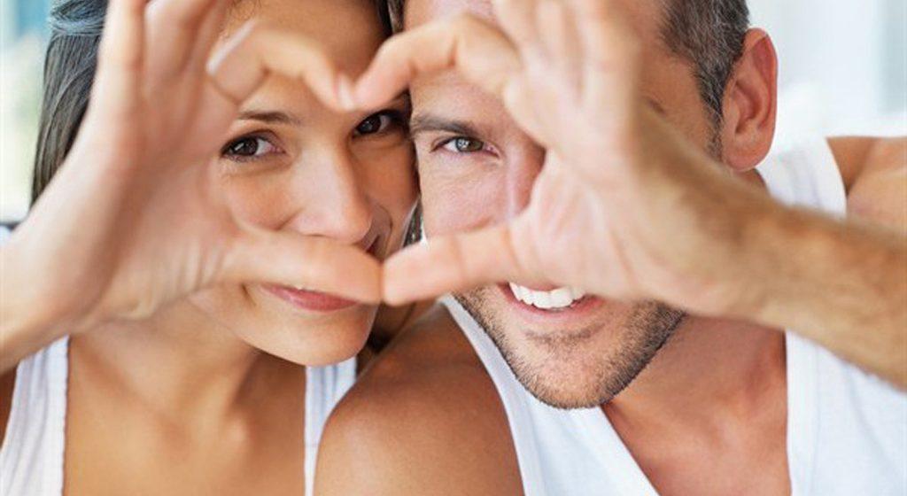 Отношения между мужчиной и женщиной – начало, развитие, этапы