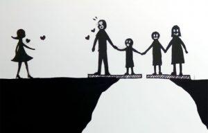 Меня бросил муж с 2 детьми. Как мне жить?