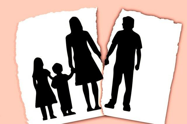 Муж бросил беременную с двумя детьми или ушел из семьи