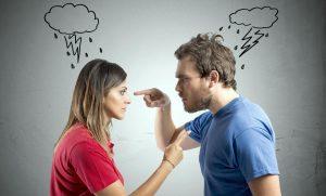 Что делать, если ссоры в семье стали происходить постоянно?