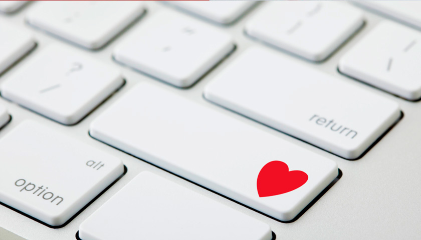 Виртуальные отношения лишены глубины и серьёзности