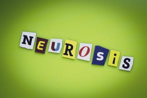 Невроз — это расстройство, которое развивается вследствие срыва адаптационных механизмов