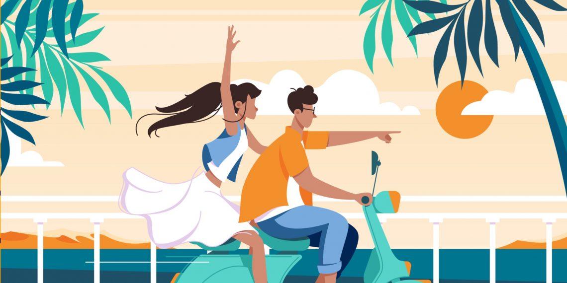 5 признаков того, что твой курортный роман - это любовь
