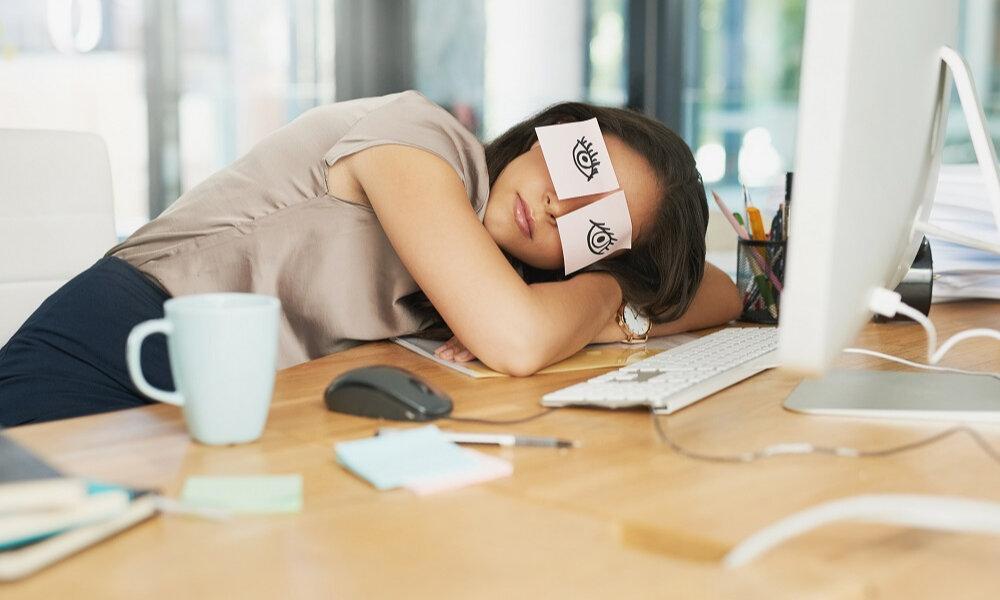 Диагноз синдрома хронической усталости