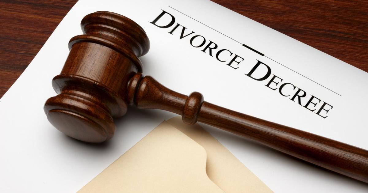 Отношения с разведенным мужчиной строить можно