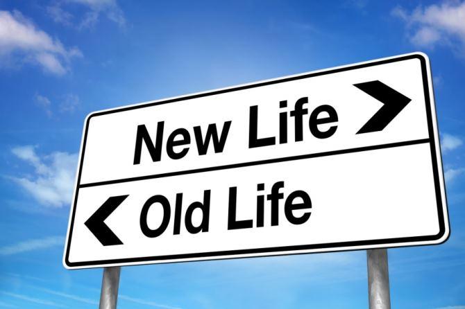 Большие перемены к лучшему в жизни